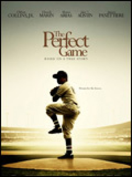 Cine974, The Perfect Game