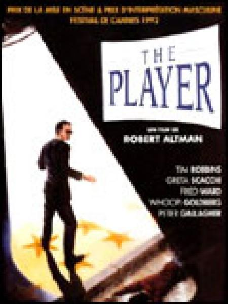 Cine974, The Player