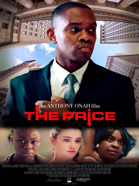 Cine974, The Price