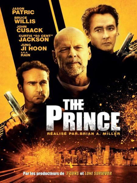 Cine974, The Prince