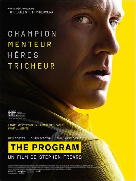 Cine974, The Program