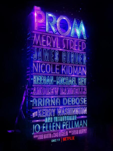 Cine974, The Prom