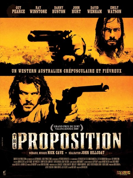 Cine974, The Proposition