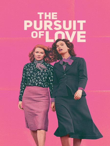 Cine974, The Pursuit of Love
