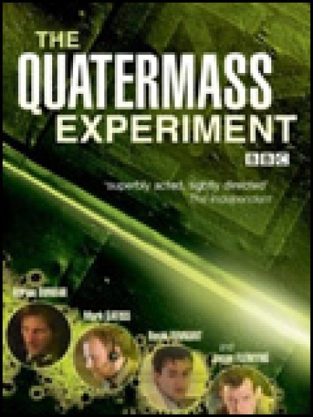 Cine974, The Quatermass Experiment