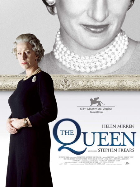 Cine974, The Queen