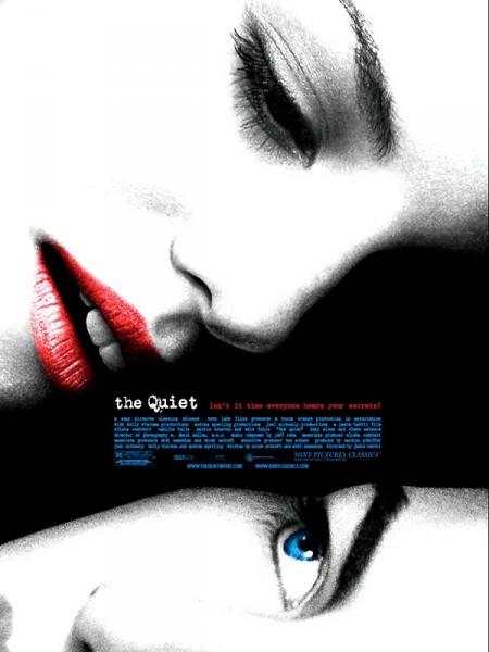 Cine974, The Quiet