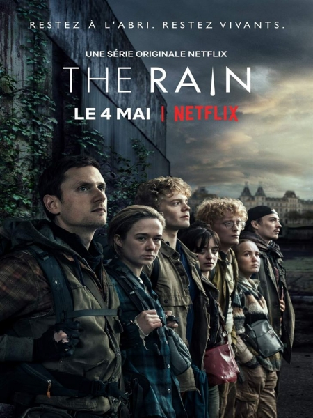Cine974, The Rain