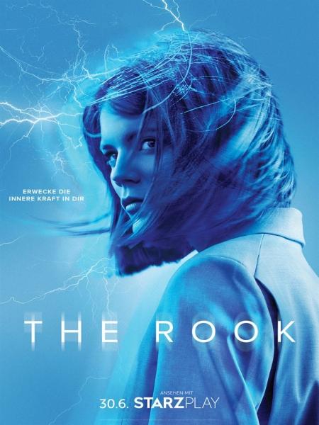 Cine974, The Rook