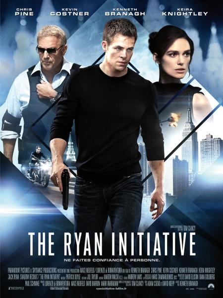 Cine974, The Ryan Initiative