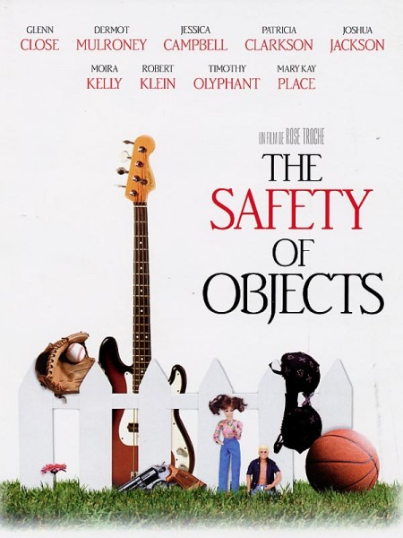 Cine974, The Safety of Objects