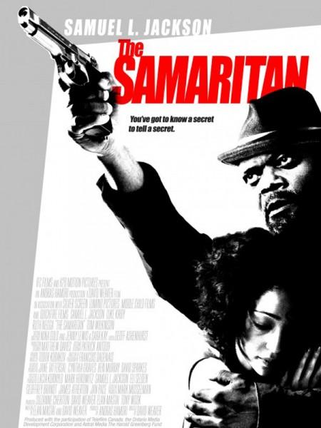 Cine974, The Samaritan