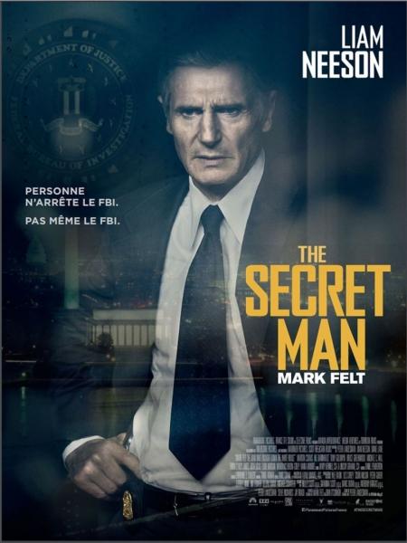 Cine974, The Secret Man