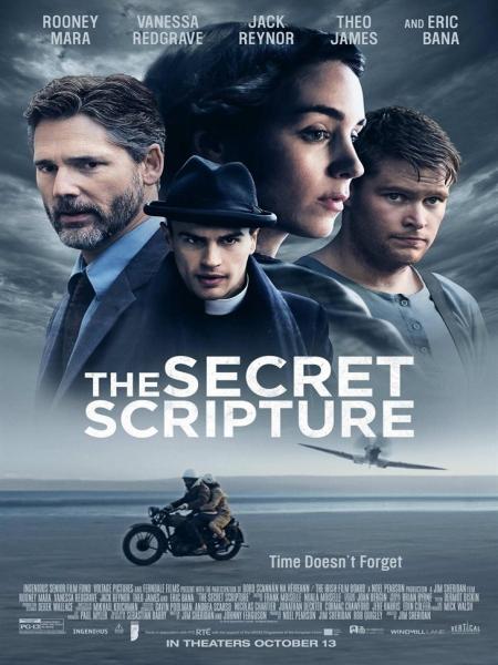Cine974, The Secret Scripture