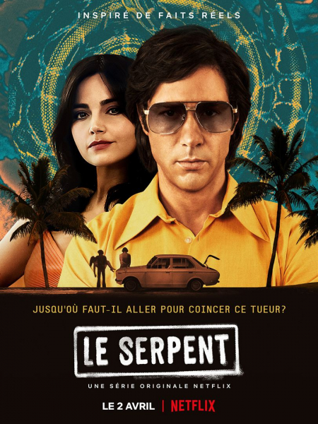 Cine974, The Serpent