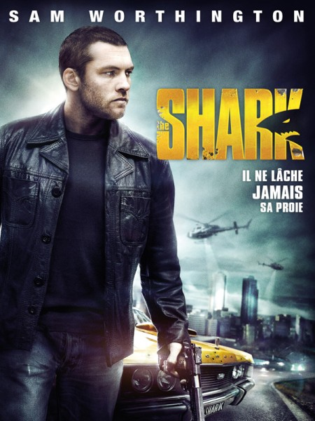 Cine974, The Shark