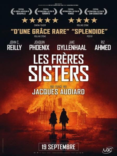 Cine974, Les Frères Sisters