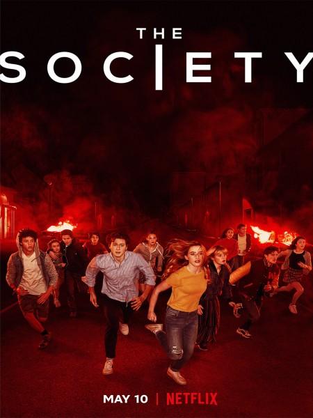 Cine974, The Society