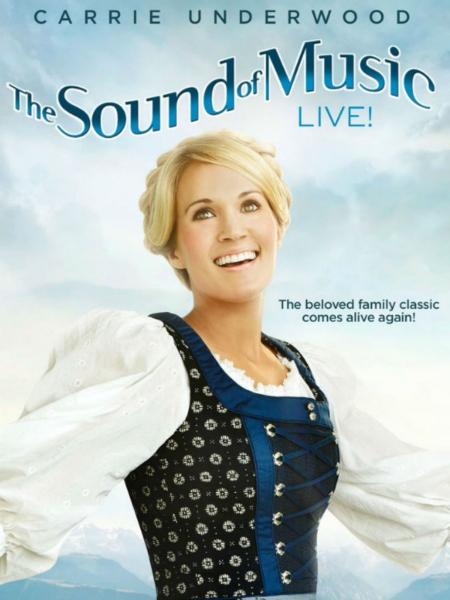 Cine974, The Sound of Music Live! (TV)