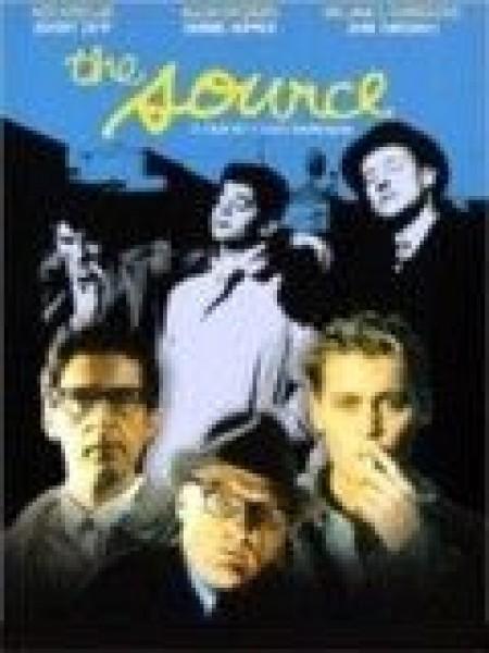 Cine974, The Source