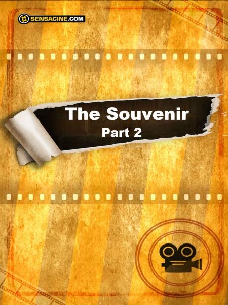 Cine974, The Souvenir: Part 2