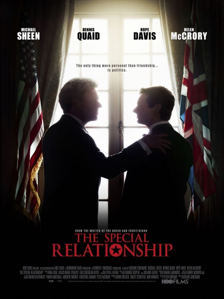 Cine974, The Special Relationship