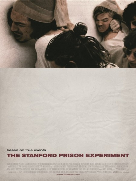 Cine974, The Stanford Prison Experiment