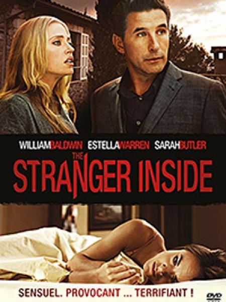 Cine974, The Stranger Inside