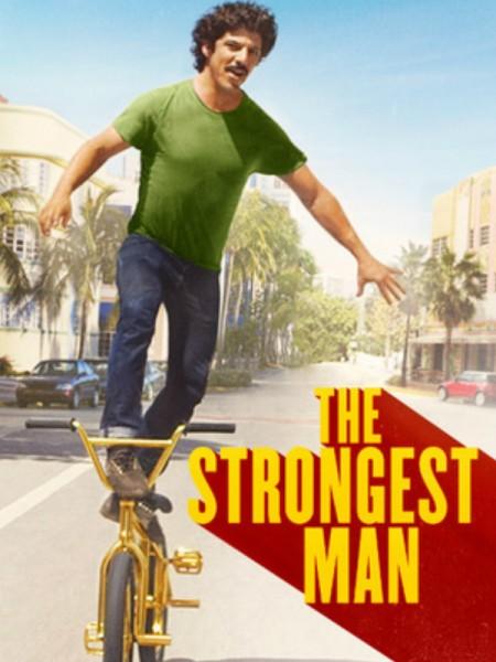Cine974, The Strongest Man