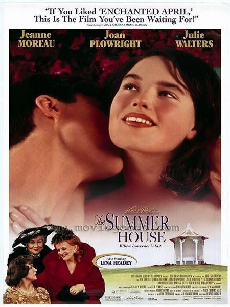 Cine974, The Summer House