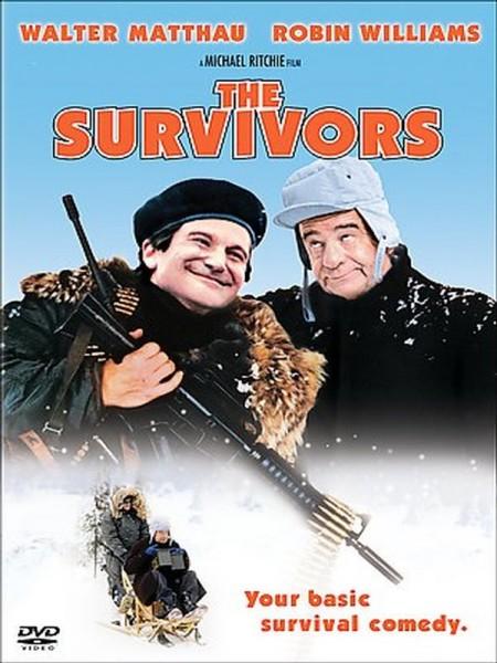 Cine974, The Survivors