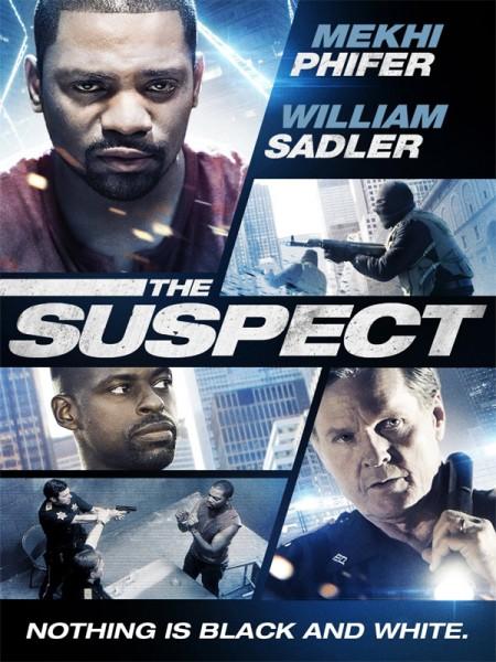 Cine974, The Suspect