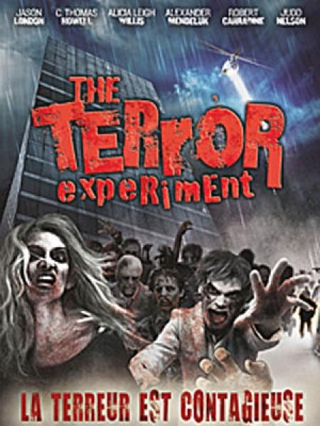 Cine974, The Terror Experiment