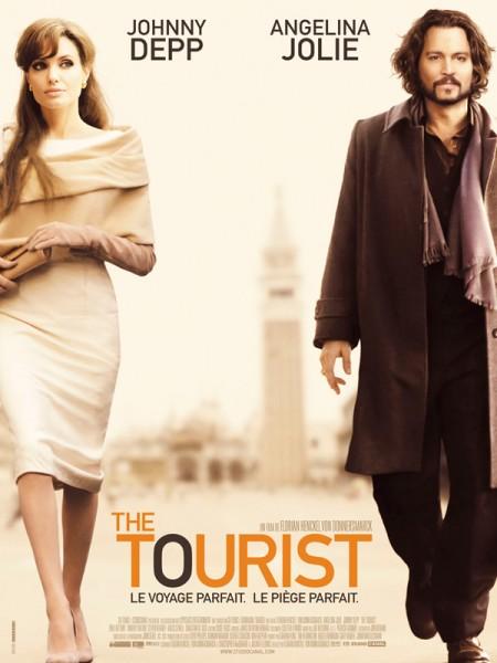 Cine974, The Tourist