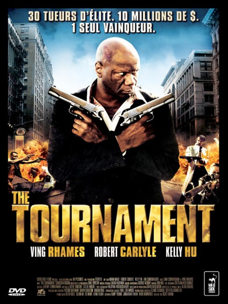 Cine974, The Tournament
