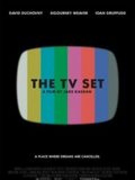 Cine974, The TV Set