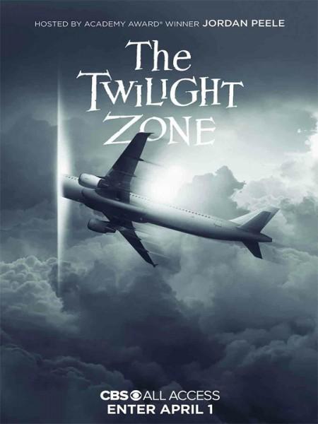 Cine974, The Twilight Zone (2019)