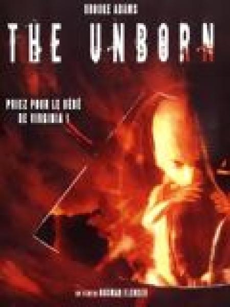 Cine974, The Unborn