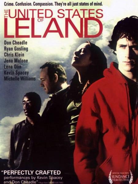 Cine974, The United States of Leland