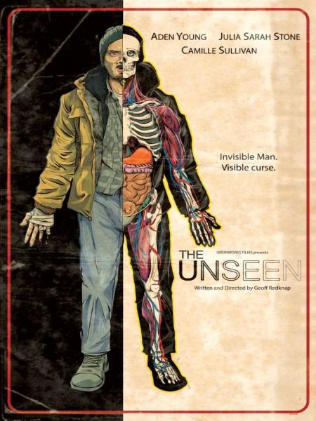 Cine974, The Unseen