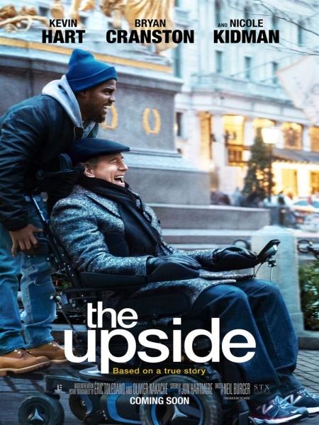 Cine974, The Upside