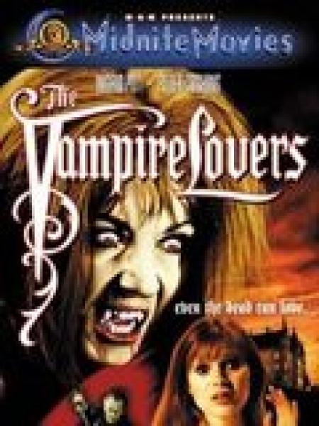 Cine974, The Vampire Lovers