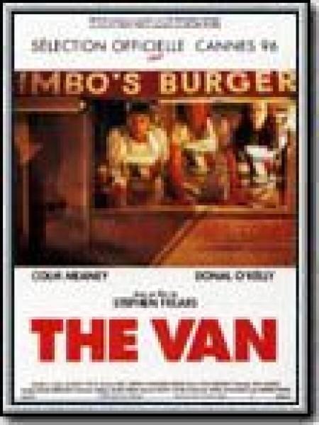 Cine974, The Van