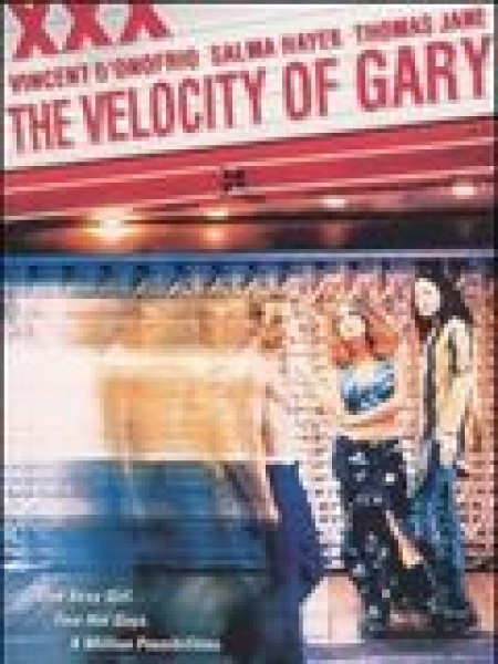 Cine974, The Velocity of Gary