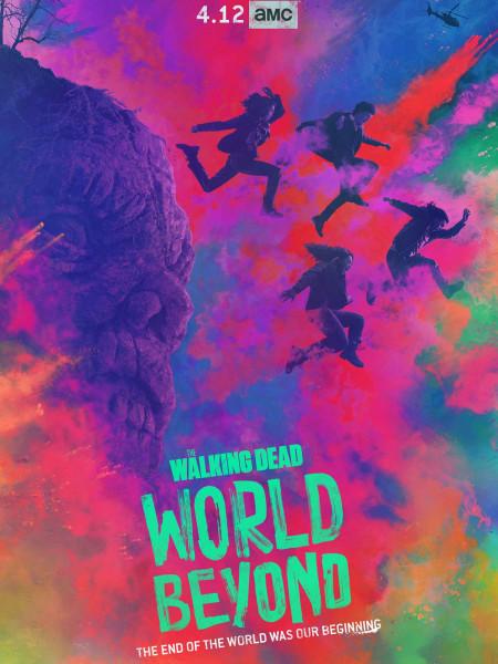 Cine974, The Walking Dead: World Beyond