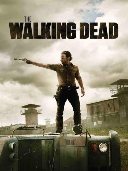Cine974, The Walking Dead