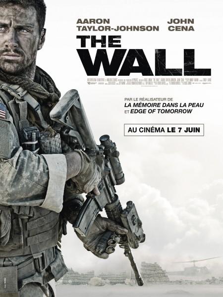 Cine974, The Wall