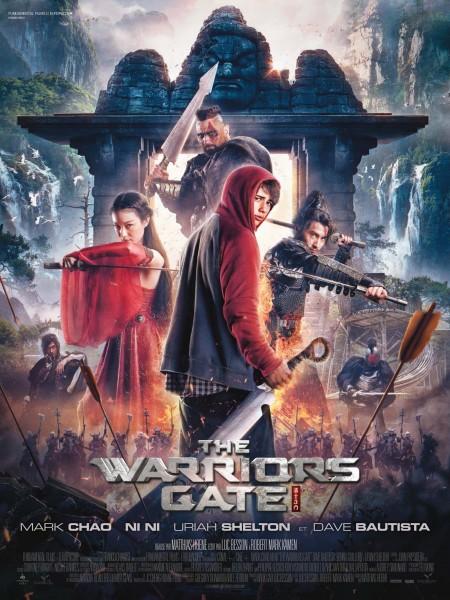 Cine974, The Warriors Gate