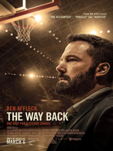Cine974, The Way Back