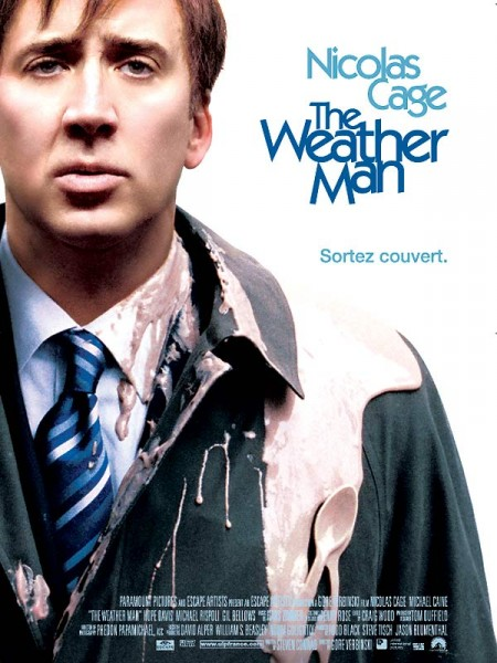 Cine974, The Weather Man